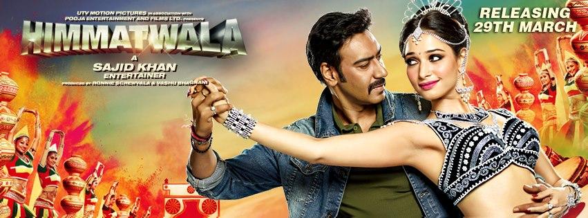 Himmatwala (2013) Watch Hindi Full Movie Online | Free Movie Online