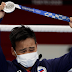 Nesthy Petecio clinches for silver Olympic medal in boxing