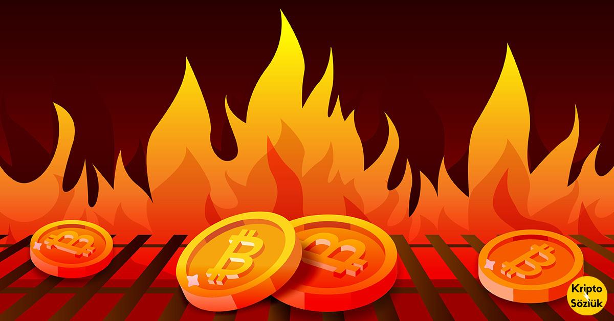 Coin Yakma (Coin Burn) Nedir?