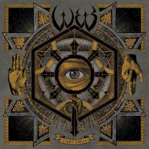 W.E.B.: Εξώφυλλο και ημερομηνία κυκλοφορίας του νέου album