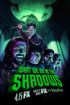 What We Do in the Shadows Season 2 Download All Episodes 480p 720p HEVC