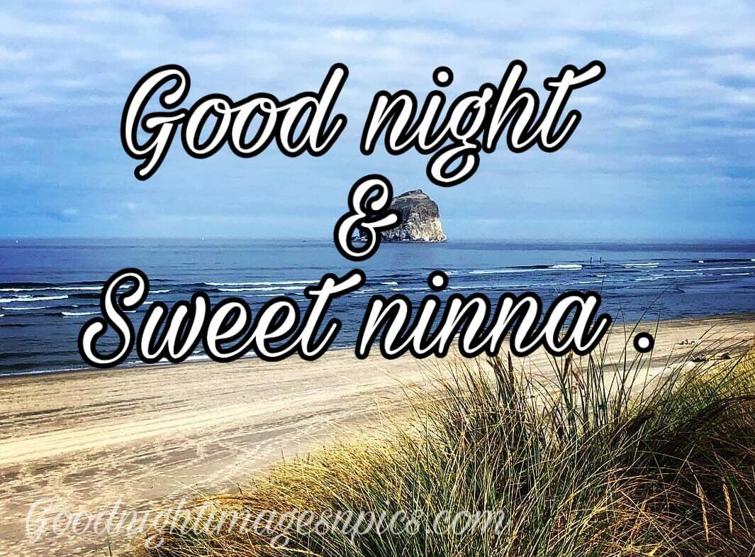 Beautiful Good Night Pics For Whatsapp