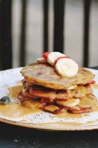 Marvelous Pancakes