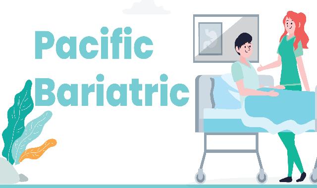 Bariatric Surgery Statistics (2020) #infographic