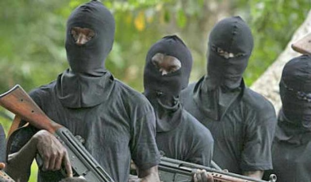 Unknown gunmen kidnap first class monarch in Kogi State-DAILY POST