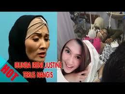 Mengenal lebih dekat sosok Irena Justine, Ini Profil dan Biografi Irena Justine