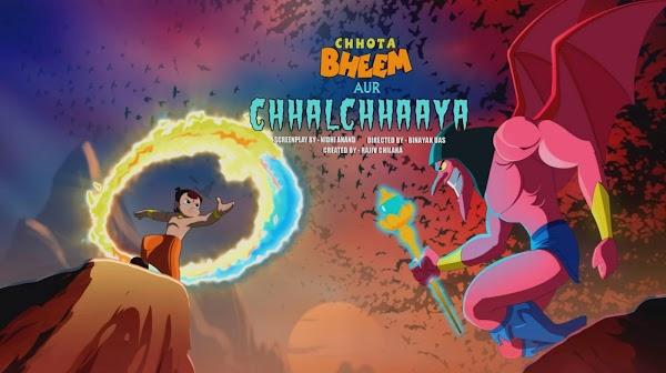 Chhota Bheem Aur Chhalchhaaya Full Movie In Tamil