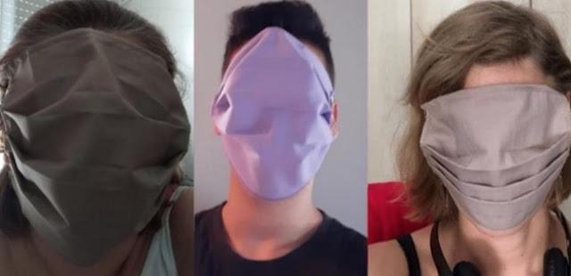 Ο ΣΥΡΙΖΑ φταίει για τις μάσκες!
