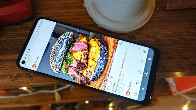 Motorola Moto G9 Power Review