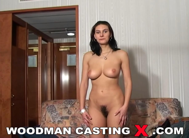 Смотреть Жесткое Порно Кастинг Вудмана
