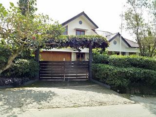 1. Villa Granpas