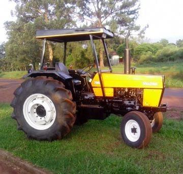 cuanto cuesta un tractor Valtra 785 C