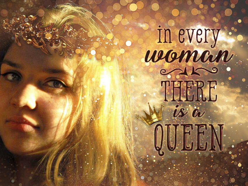 женско царство