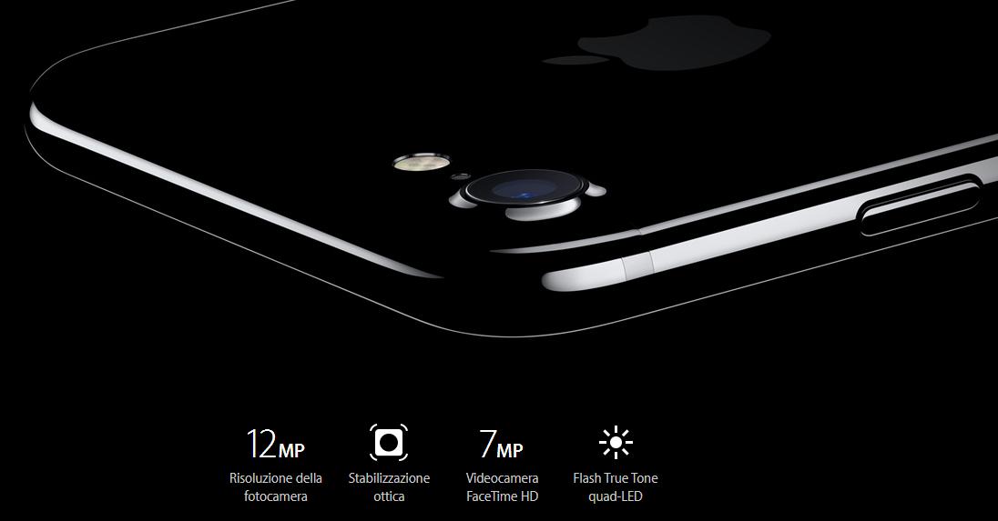 iPhone 7 disponibile dal 16 Settembre (anche in Italia) da 799 euro | Video 4