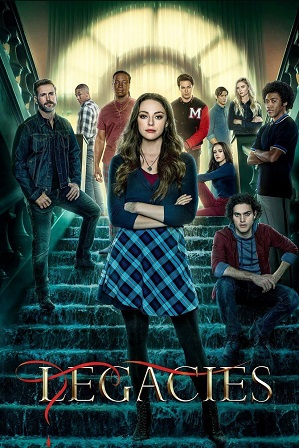 Legacies Season 3 Download All Episodes 480p 720p HEVC