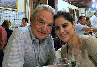 "UPDATES ~  ""Panama Papers""  Soros"
