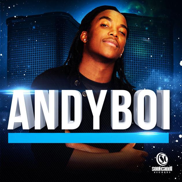 Andyboi - Zonke Izizwe
