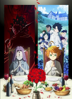 The Promised Neverland (Season 2) Hindi Dubbed Download