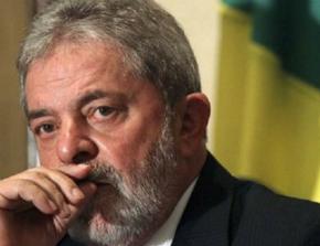 Advogados de Lula pedem para ele ser julgado pelo STF