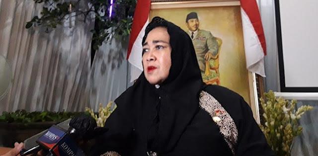 Rachmawati Soekarno: RUU BPIP Abal-Abal dan Menabrak Tata Cara