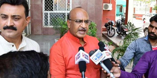 2 जिलों के कलेक्टर/एसी एवं 1 IAS अफसर के खिलाफ आचार संहिता उल्लंघन की शिकायत | MP NEWS
