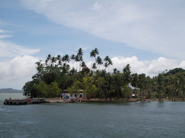 Viper Island, Best Places to visit in Andaman & Nicobar