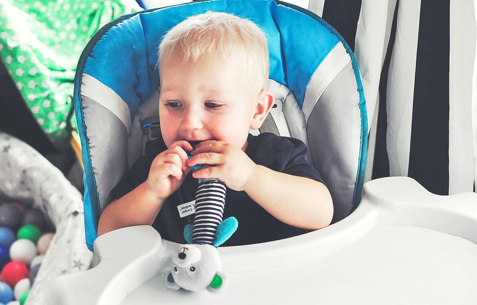 Zabawki na prezent dla niemowlaka