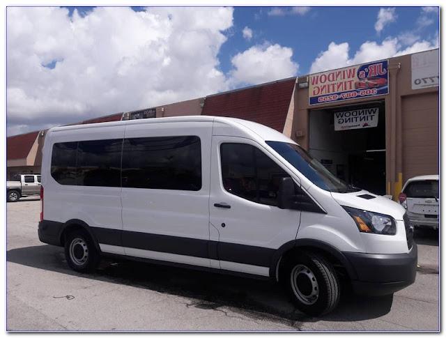 Best Van WINDOW TINTING Kits Price
