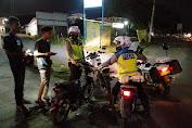 Menjelang Bulan Ramadhan Razia Knalpot Brong Di Seluruh Aceh