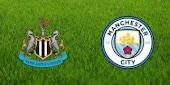 مشاهدة مباراة مانشستر سيتي ونيوكاسل يونايتد بث مباشر اليوم في الدوري الانجليزي
