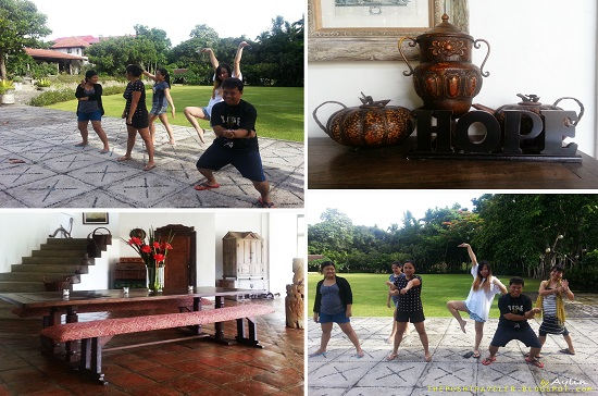 Cavite, Hacienda Isabella, Luzon, staycation, Tagaytay, Travel, wedding venue, event's place,