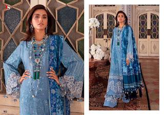 Deepsy Sana Safinaz Lawn 21 pakistani Suits Wholesaler