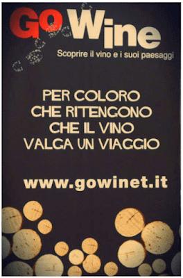 Go Wine Italian Tour 20 ottobre Milano