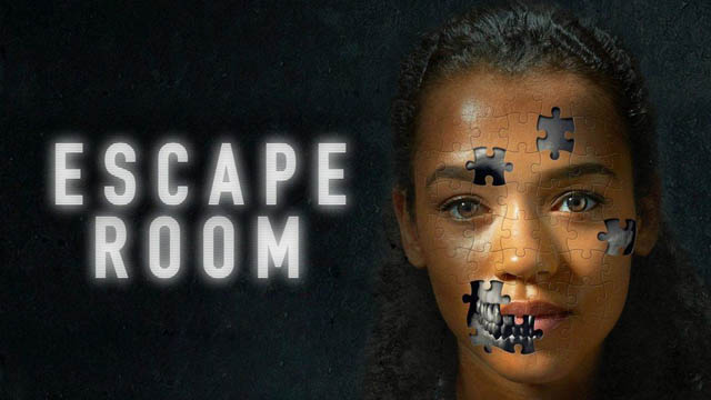 Escape Room (2019) English Movie 720p BluRay Download