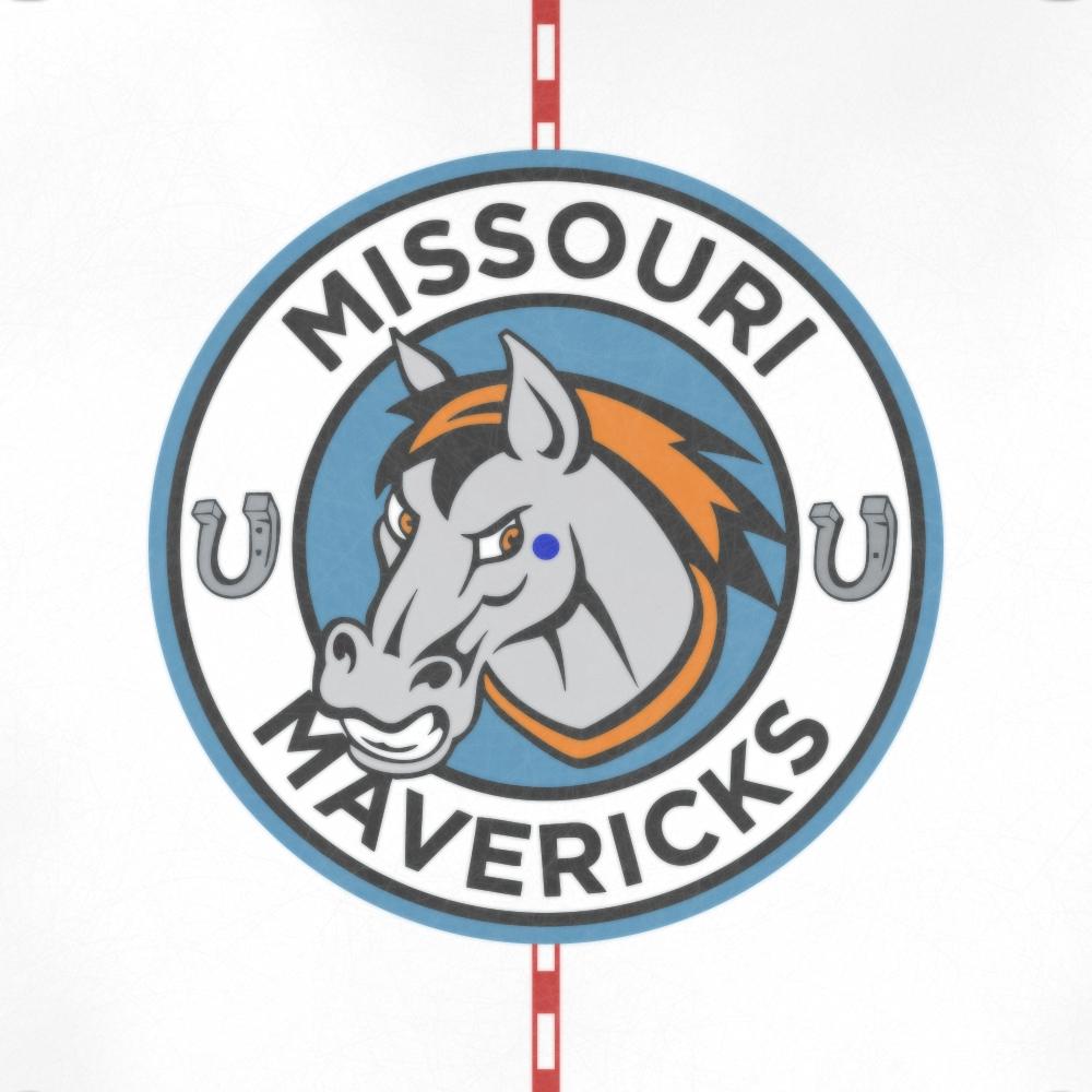 Missouri Mavericks 2015