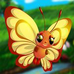 PG Beautiful Butterfly Escape