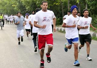 Let's get healthier with Ludhiana Mini-Marathon, Punjab Insight, Punjab Sports