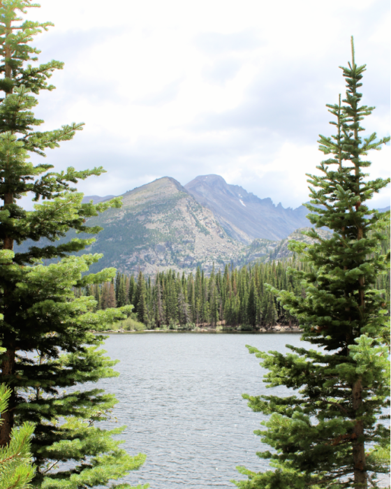 where to stay at rocky mountain national park