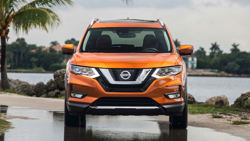 Nissan Updates the X-Trail for 2017   Philippine Car News ...