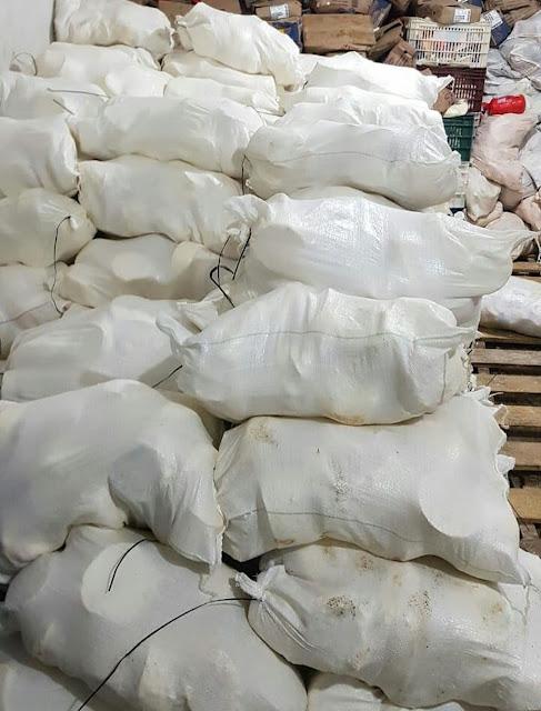 Polícia Militar fecha fábrica clandestina de queijo em Ouro Verde