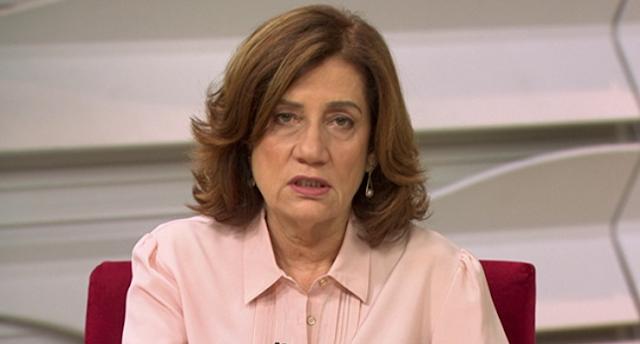 """""""Pior presidente que poderíamos ter"""", diz Miriam Leitão sobre Bolsonaro"""