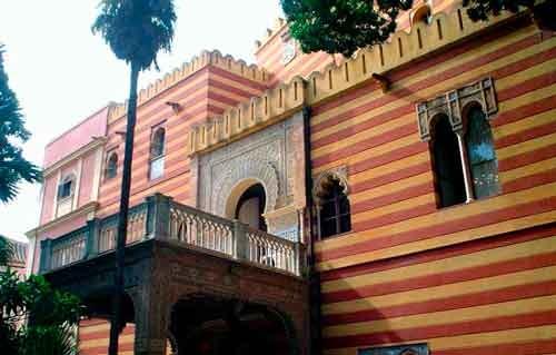 Ayuntamiento Sanlúcar de Barrameda