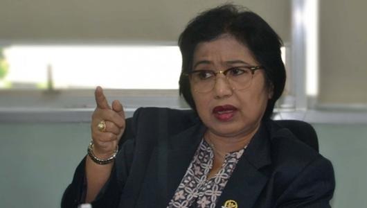 TKN Jokowi ke Fahri: yang Omong Kosong Itu, Banyak Ngomong Tapi Nggak Kerja!