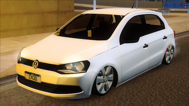 VOLKSWAGEN GOL G6 PARA PC FRACO & ANDROID