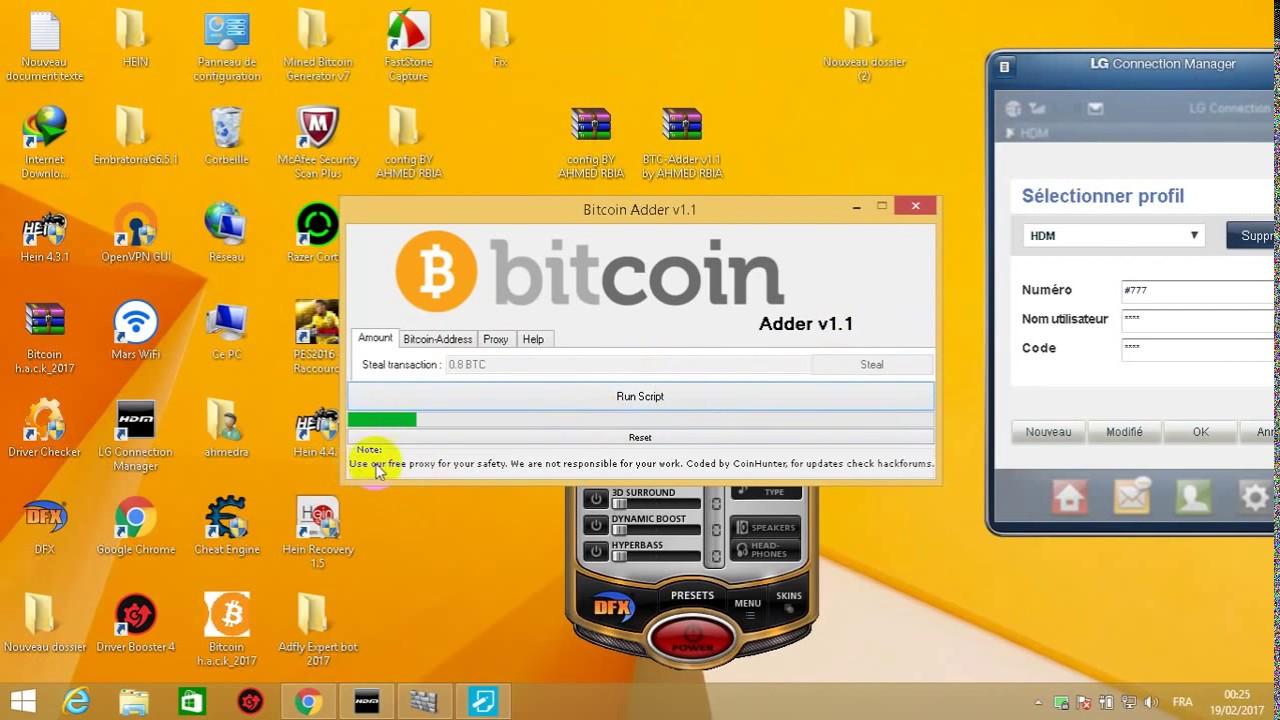 Download Bitcoin Generator Hack Bitcoin Mining Farm Utah