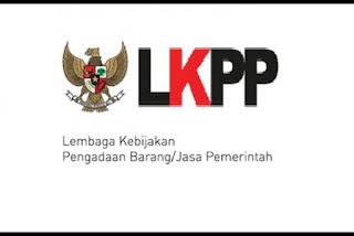 Rekrutmen Lowongan Kerja LKPP Tersedia 2 Posisi