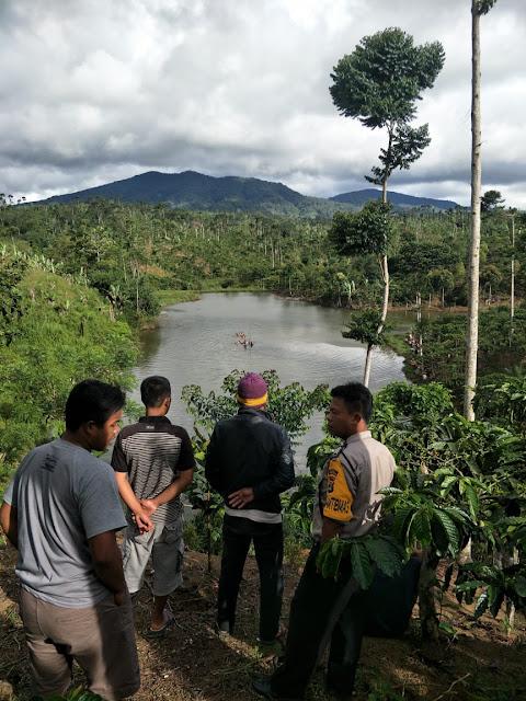 Pamit Belajar Kelompok, Remaja 13 Tahun Ditemukan Tewas Tenggelam