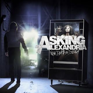 Asking alexandria killing you (8 bit remix) by axmusic | free.