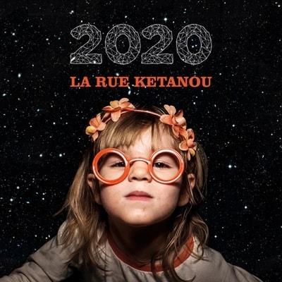 La Rue Kétanou - 2020 (2020) - Album Download, Itunes Cover, Official Cover, Album CD Cover Art, Tracklist, 320KBPS, Zip album