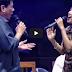 """WOW!  Jonalyn Viray Nakipag-duet Kay Pangulong Duterte Sa 84th Anniversary Ng (Dole) - Sing """"Ikaw"""""""